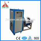 IGBT High frequency Gold/Silver/Copper/Nickel/Platinum/Aluminum Melting Machine