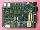 industrial touch screen monitor AVIO F10E-16,6050908-100