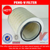 High quality international truck air filter P136837
