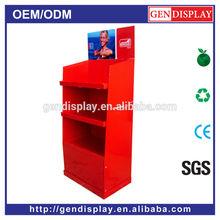 GEN-FD092 OEM cardboard paper display case