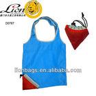 210 denier polyester strawberry bag for shopping
