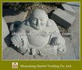 laughing buddha estátuas do jardim