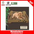 caliente la venta de madera de la mascota cama del perro para el nuevo diseño de la cama del perro