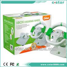 For xbox 360 keys racing steering wheel