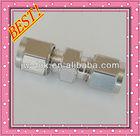 Jiangsu JW brass ferrule fittings manufacturer