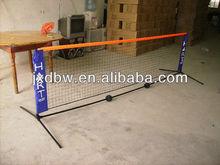 Mini Easy Fold Tennis Net