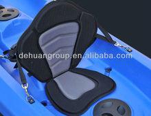 Deluxe kayak backseat&kayak backrest with cheap price