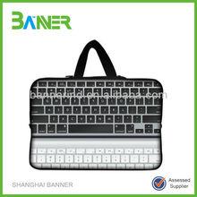 Cute Neoprene Laptop Sleeve With Handle