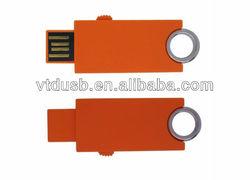 Wholesale 3.0 H2 test orange USB flash drive/pen drive/pendrive new gadget