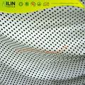 2014 moda blusa de verano 100% rayón/punto de viscosa tela de la impresión