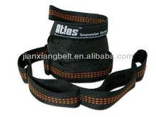manufactory produce good quality atlas hammock strap for hammock