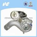 K03 06a145704s turbo turbocompresor del motor para skoda octavia, supercharger