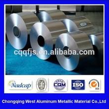 2015 factory prices airline aluminum foil container