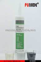 Strong rtv silicon sealant for electronic// Neutral environmental adhesive manufacturer