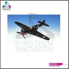 Kiw-va1023 chinesa daron executivo desktop warhawk modelo