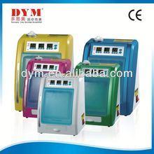 SKI dental handpiece lubrication system