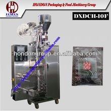 Automatic Nylon Tea Bag Making Machine