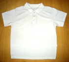 Best Quality Polo Shirt School Uniform