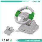 For xbox 360 steering wheels power racing wheel