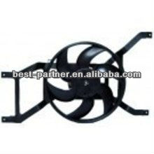 auto parts electric radiator fan for Renault Logan 6001548528