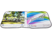 Car Sunshade Curtain,Front Windshield Blind For Cars