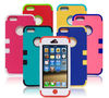 Superior Thick silicone cell phone cases for iphone 5