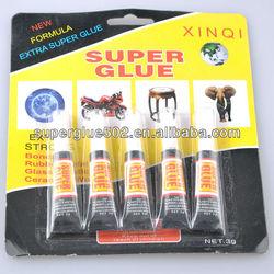4pcs Super Bond Glue