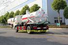 Quick seller! 3000l vacuum sewage suction truck/special purpose vehicle