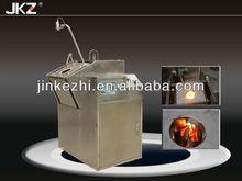 Small Gold/Silver/Copper Melting Machine, Induction Heating Furnace, Metal Induction Melting Furnace