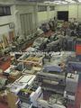 Heidelberg Quickmaster 46-1 Banner Printing Machine