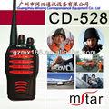 Professionnel mstar cd-528 hf transceiver radio imperméable à l'eau