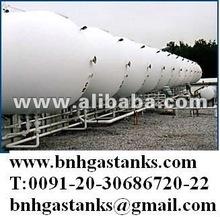 LPG Bulk Installation