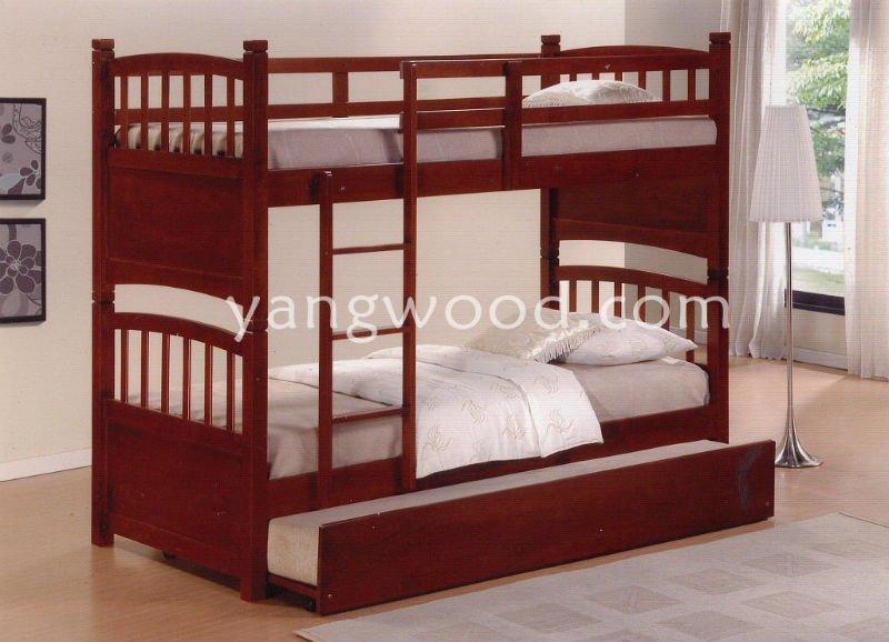 Sunrise 892 ii cama litera cama cucheta de madera moderno - Cama litera de madera ...