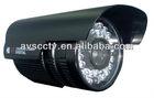High Focus 700TVL Day Night Face Recognition CCTV IR Bullet Camera