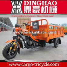 tuk tuk 3 wheel motorcycle dinghao factory motor tricycle