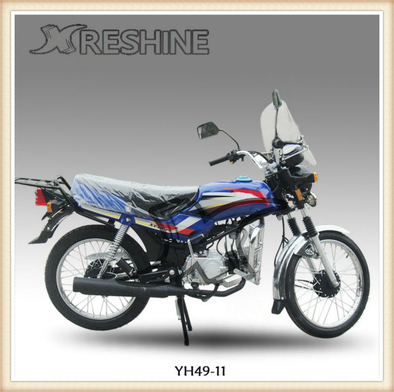 2013 new hot model motorcycle made in china