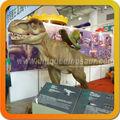 hot vente 2013 kiddie ride dinosaures