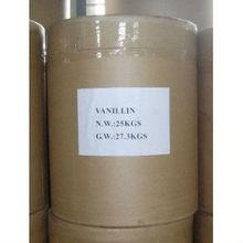 Natural Food flavor CAS No.: 121-33-5 Ethyl Vanillin Vanillin