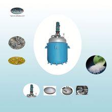 JCT pressure-sensitive adhesive coating machine making reactor