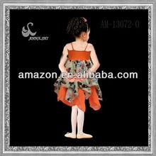 costume de danse latine salle de bal robe