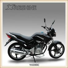 Hot selling tiger model 250cc street bike