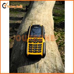 Professional outdoor ip mobile phone waterproof