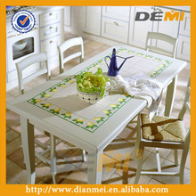 magnificent kitchen table in new shape model