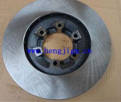 brake disc cheap car part