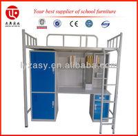 High quality school bunk bed,school metal bunk bed,metal bunk bed parts