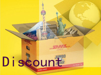 DHL Express to Philippines