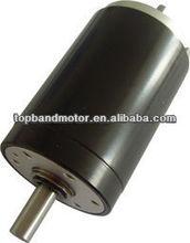35mm gear motor dc permanent magnet motor