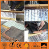Alumnum Bubble foil thermal insulation/aluminum thermal reflective foil insulation