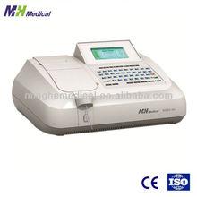 hot sale electric medical device MHS-88 semi auto biokemi analysator