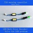 led decoder t10 w5w 921 501 194 led auto